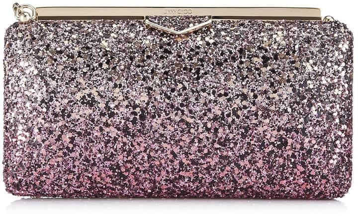 e52dea4fe2d Jimmy Choo Beige Chain Strap Handbags - ShopStyle