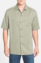 Tommy Bahama Men's 'San Clemente' Original Fit Silk Camp Shirt