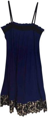 Erotokritos Cotton Dress for Women