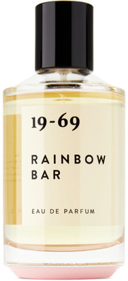 19-69 Rainbow Bar Eau de Parfum, 3.3 oz