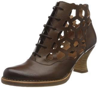 Neosens Women's S609 Restored Skin Rococo Ankle Boots