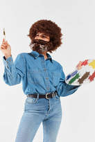 Urban Outfitters Bob Ross Costume Kit