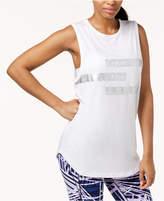 Calvin Klein Relaxed Logo Tank Top