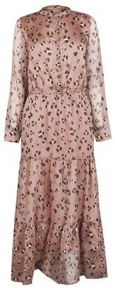 Sofie Schnoor Leopard Dress