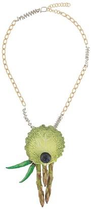 Maison Margiela Vegetable-Pendant Necklace