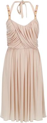 Blumarine Midi dress