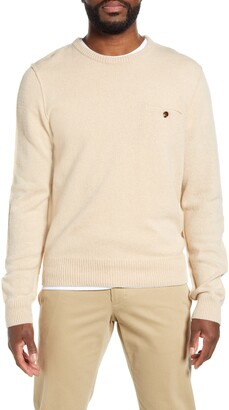 Frame Cashmere Blend Sweater