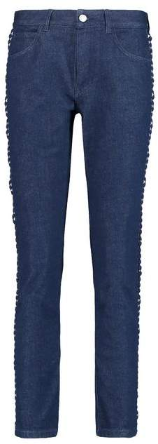 See by Chloe Denim trousers