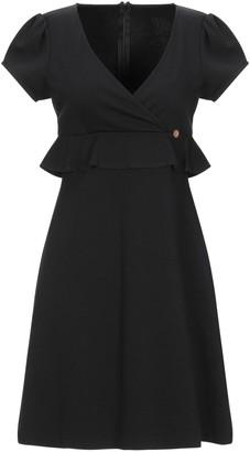 Gaudi' GAUDÌ Short dresses - Item 34999096RD