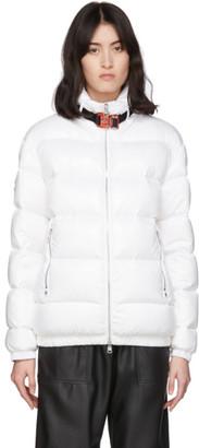 MONCLER GENIUS 6 Moncler 1017 ALYX 9SM White Down Sirus Jacket