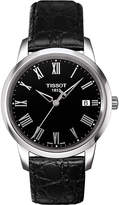 Tissot T0334101605301 Classic Dream Leather Watch