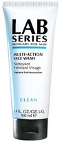 Lab Series Skincare for Men 3.4 oz Multi Action Face Wash
