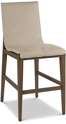 Cavallini Counter Stool - Pebble Linen - Brownstone Furniture