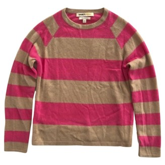 Clements Ribeiro Multicolour Cashmere Knitwear for Women