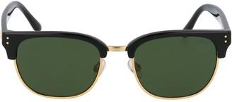 Polo Ralph Lauren Square Frame Sunglasses