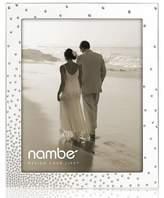 "Nambe Dazzle 8"" x 10"" Frame"