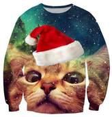 Raisevern Teen Girls Sweatshirt Hipster Stylish Sweater Sweatshirts