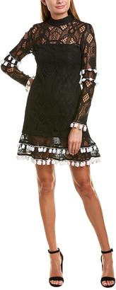 Alexis Shift Dress