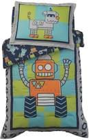 Kid Kraft Robot Toddler Bedding Set