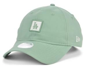 New Era Los Angeles Dodgers Women's Mini Patch 9TWENTY Cap