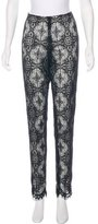 Alexis High-Rise Skinny Pants w/ Tags