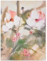 Graham & Brown Tropic Blooms Wall Art
