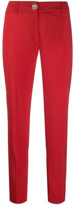 Philipp Plein Thiara slim-fit trousers