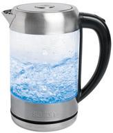 Salton Cordless Electric Glass Kettle