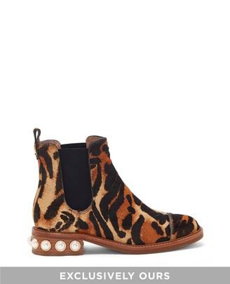 Louise et Cie Vinn Studded Chelsea Boot