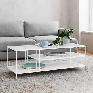 west elm Profile Coffee Table