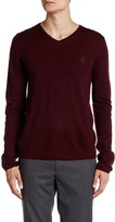 Zadig & Voltaire Peter Long Sleeve Pullover