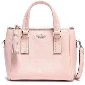 Kate Spade Pebbled-leather Shoulder Bag