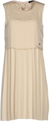 CAFe'NOIR Short dresses - Item 34805167WN