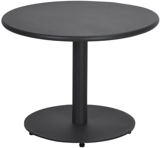 Soundslike HOME Malmo Outdoor Tea Table Anthracite
