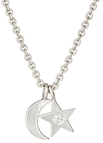 Minor Obsessions Women's Starry Night Necklace