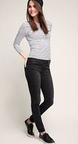Esprit OUTLET five-pocket stretch jeans