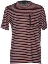 Just Cavalli T-shirts - Item 12015747