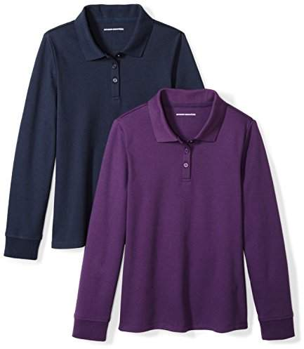 b2079852 Amazon Essentials Purple Girls' Clothing - ShopStyle