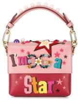 Dolce & Gabbana small Box I'm a Star shoulder bag