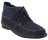 Clarks As Is Bendables Nikki Class Leather Ankle Boots
