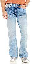 Buffalo David Bitton King-X Slim Bootcut Jeans