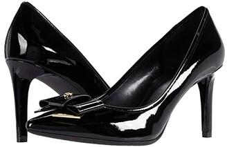 MICHAEL Michael Kors Belle Flex Pump (Black) Women's Shoes