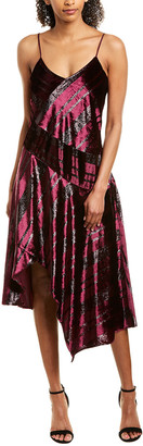 Parker Selma Midi Dress