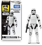 Disney First Order Stormtrooper Mini Metal Action Figure by Takara Tomy