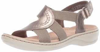 Clarks Women's Leisa Joy Sandal