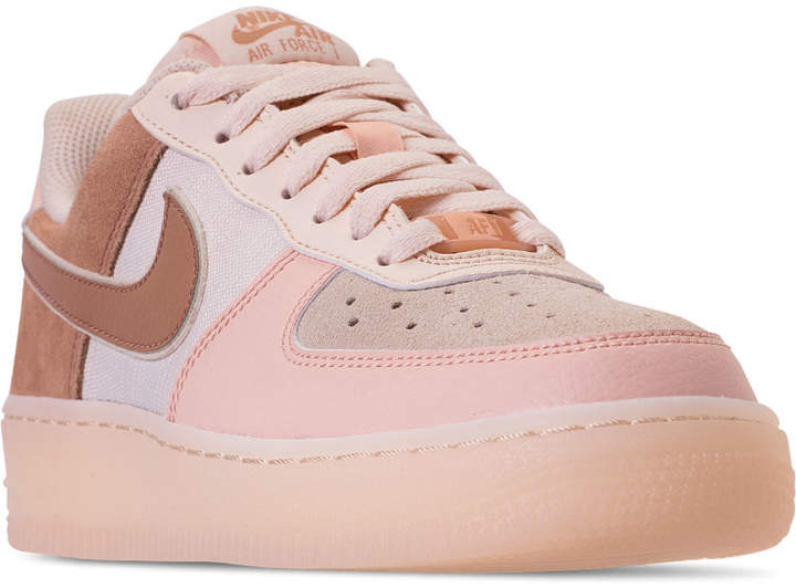 check out 3c159 23fcf Women's Force 1 '07 Premium Casual Shoes