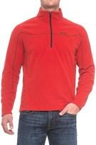 Craghoppers Bear Grylls Original Fleece Sweater - Zip Neck (For Men)