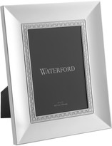 Waterford Crystal Lismore Lace Frame 5 x 7in