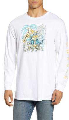 Hurley Expedition Long Sleeve T-Shirt