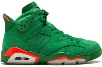 Jordan Air 6 Retro NRG Gatorade sneakers